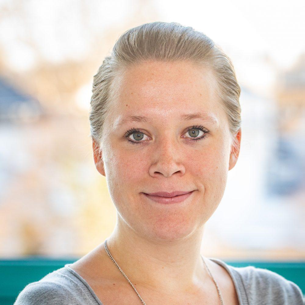 Sarah Horst