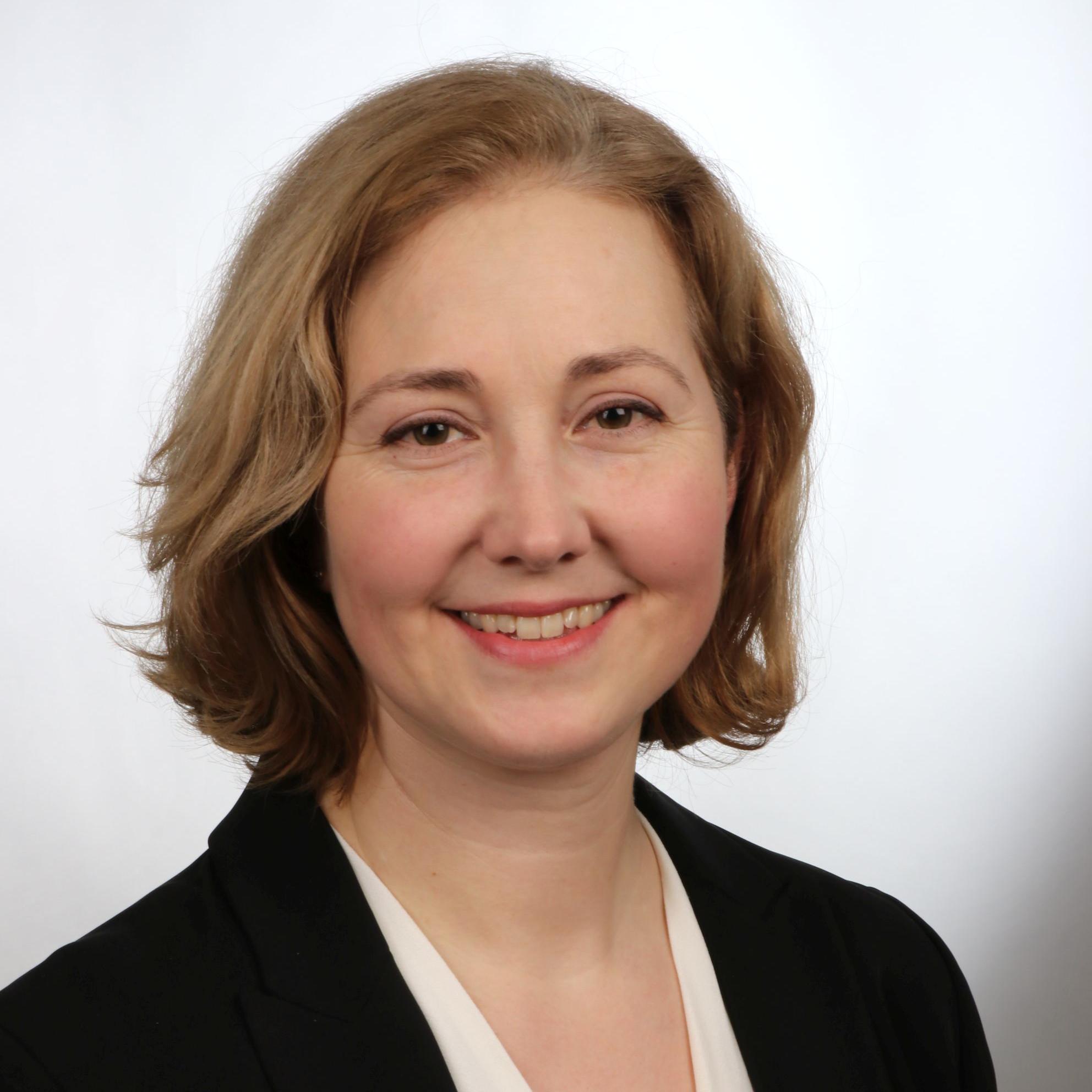 Corinna Hohnsbeen